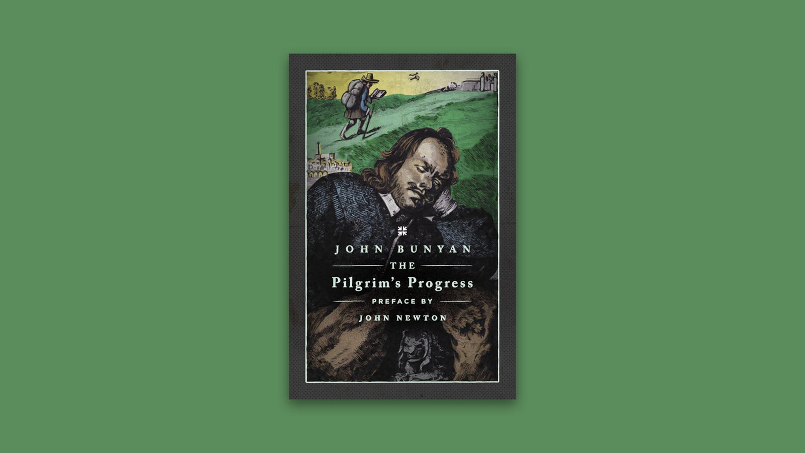 an analysis of the puritan story in the pilgrims progress The pilgrim's progress analysis the pronoun i occurs so rarely in this story that it close bunyan was an important figure in the 17th-century puritan.