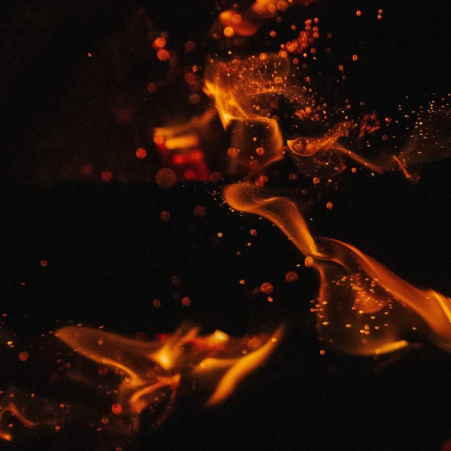 The Precious Furnace of Affliction
