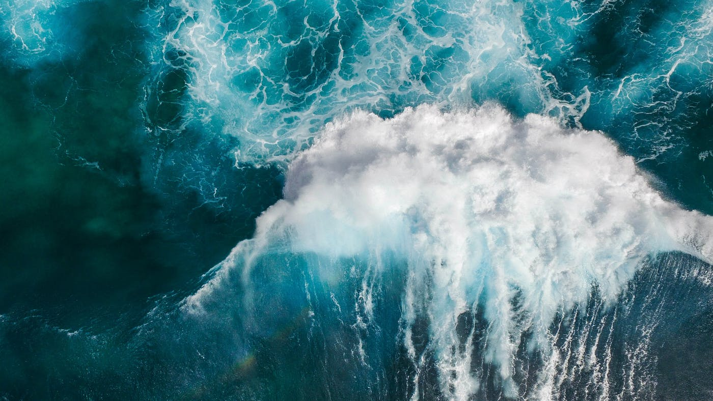 The Red Sea in Front of Me: Reaching for God in Despair