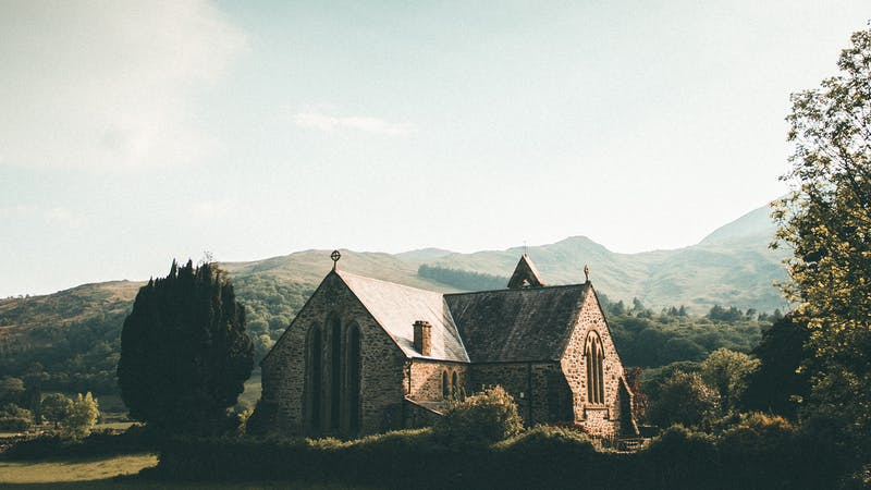 The Reformed Home