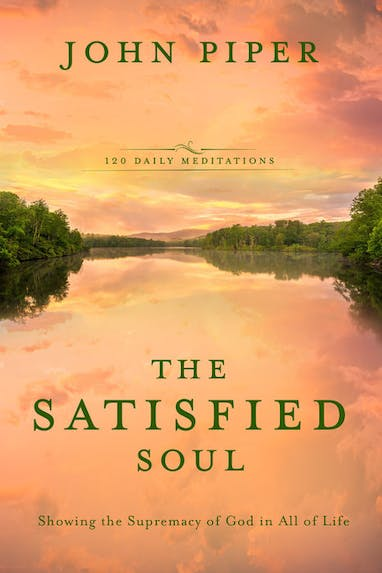 The Satisfied Soul