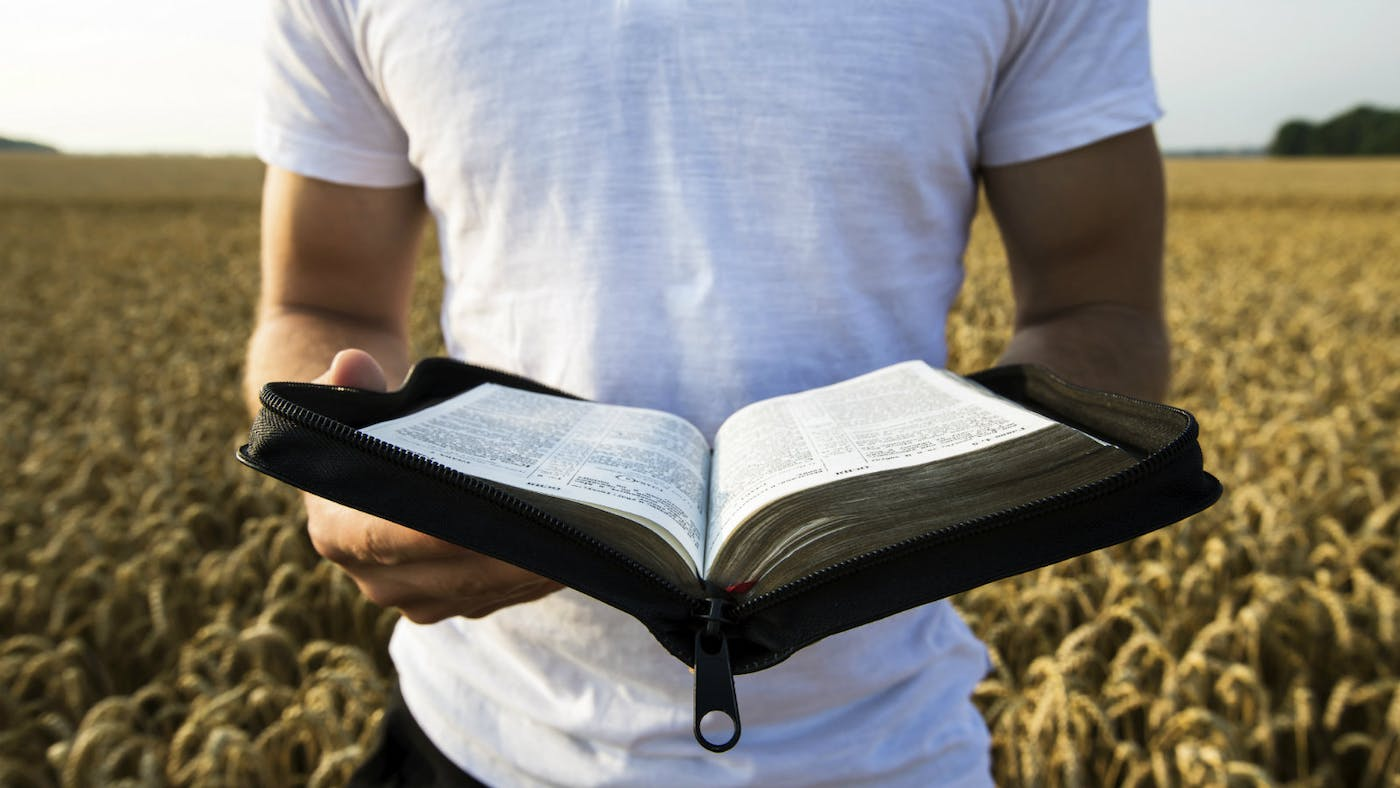The Secret to Peace and Contentment | Desiring God