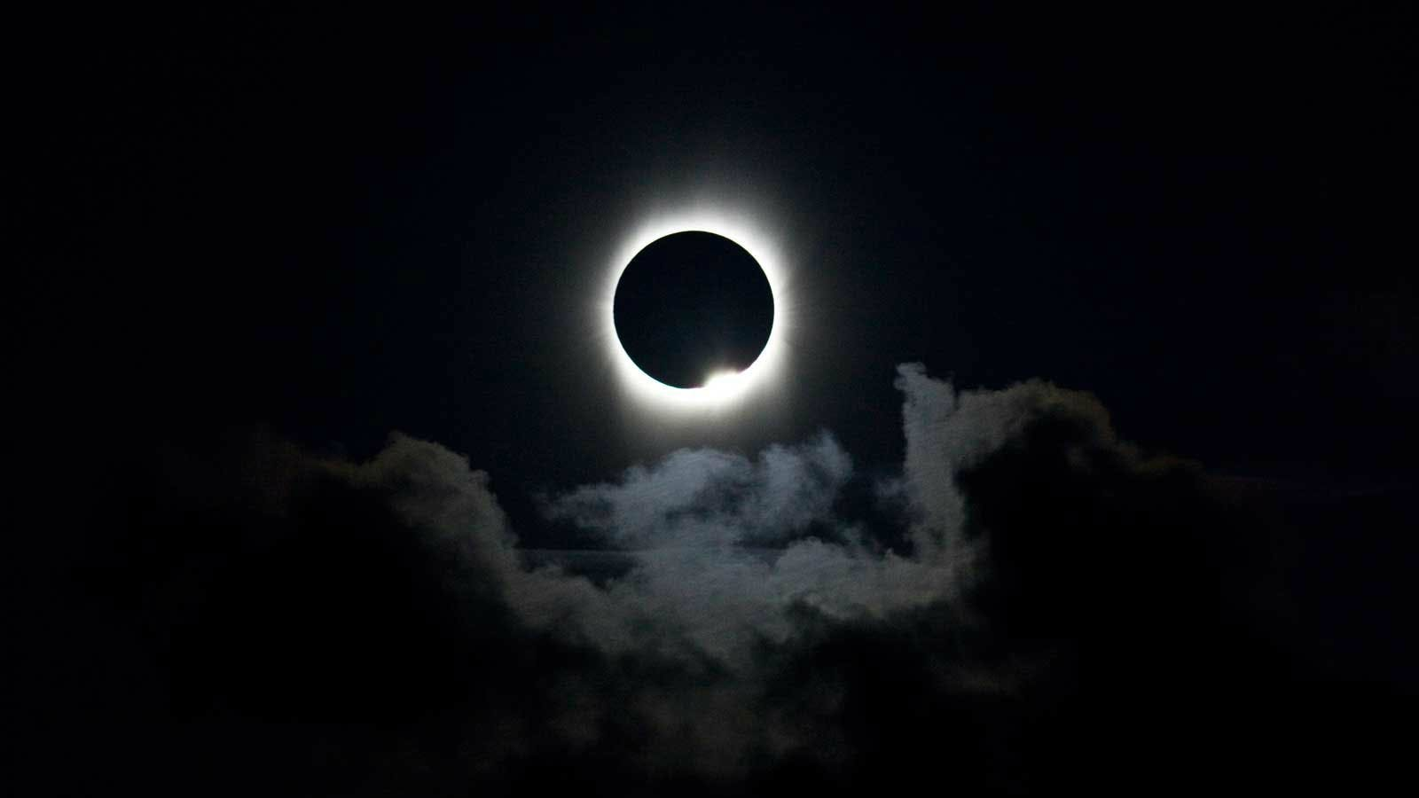 The Son Inside The Solar Eclipse Desiring God