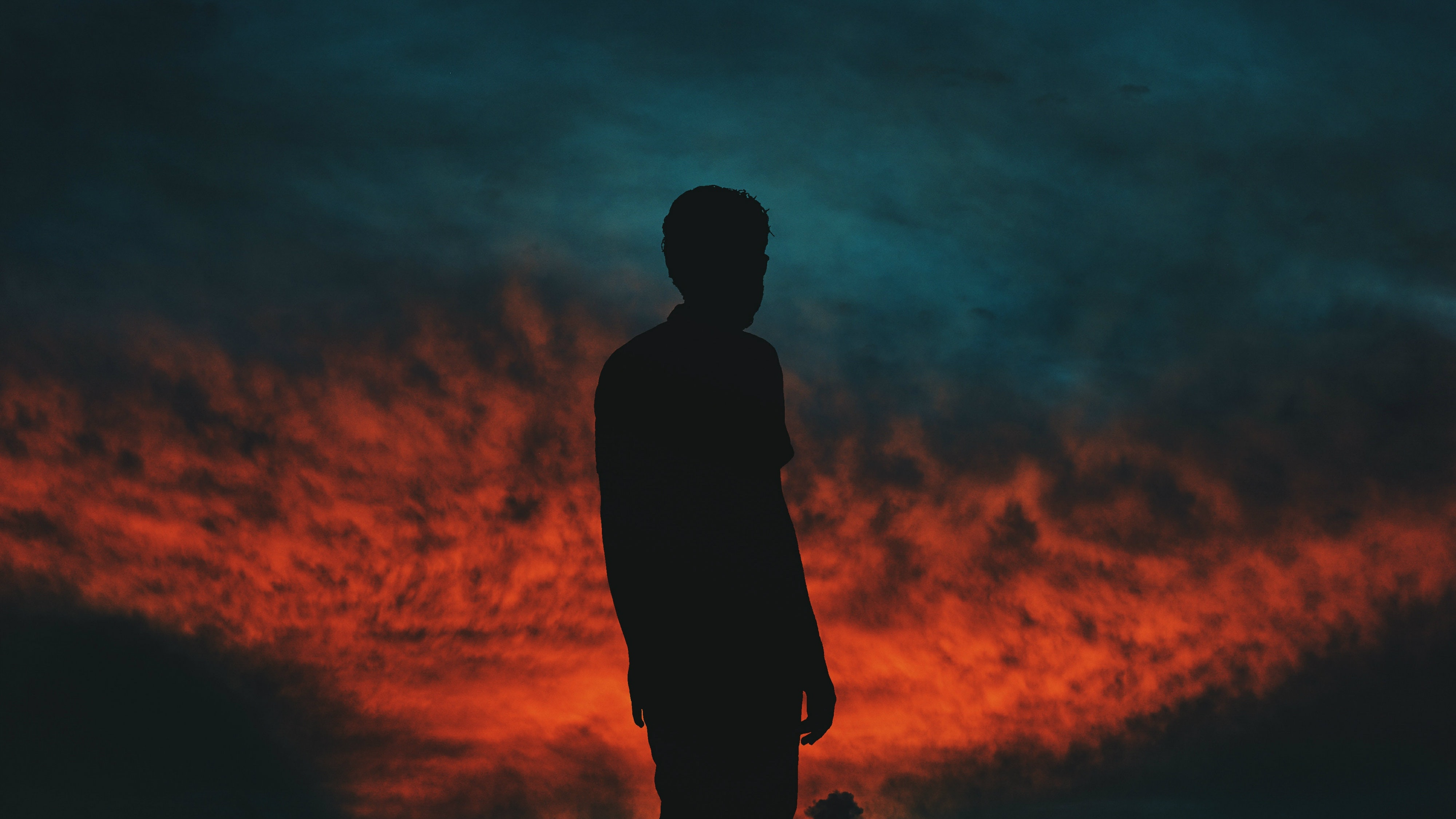 The War Within Flesh Versus Spirit Desiring God