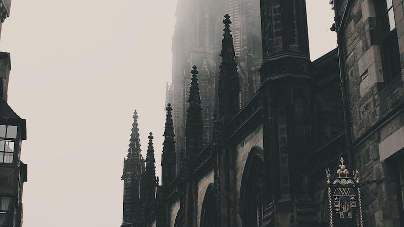 Three Symptoms of a Dying Church
