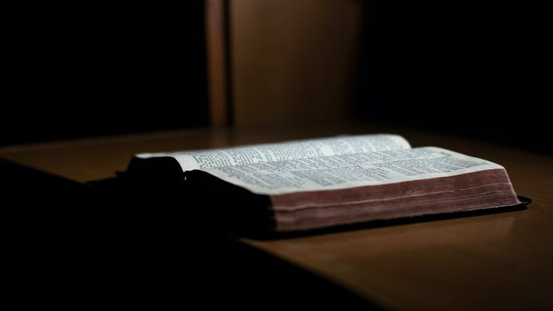 Unashamed of the Bible