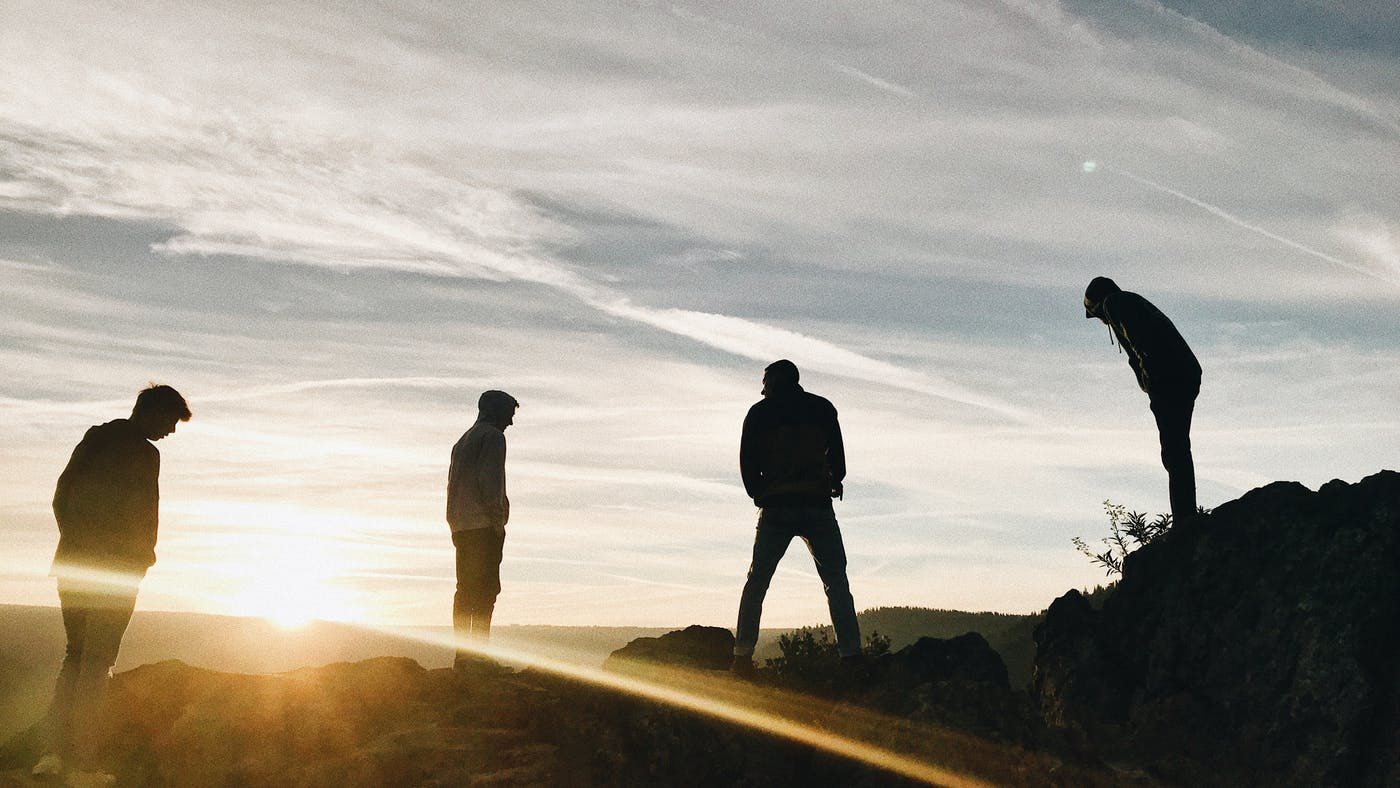 Uncommon Brothers: Why God's Men Need Good Men