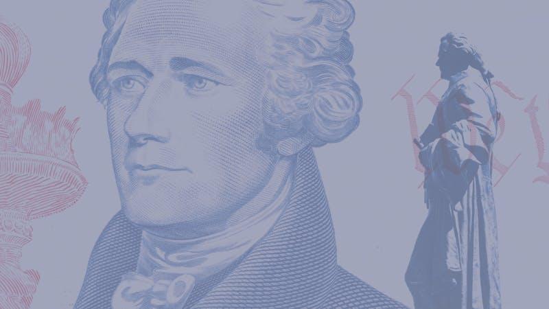 Was Alexander Hamilton a Christian?