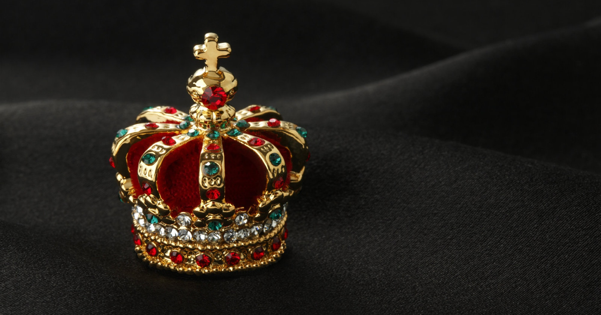 We Need a Real King | Desiring God
