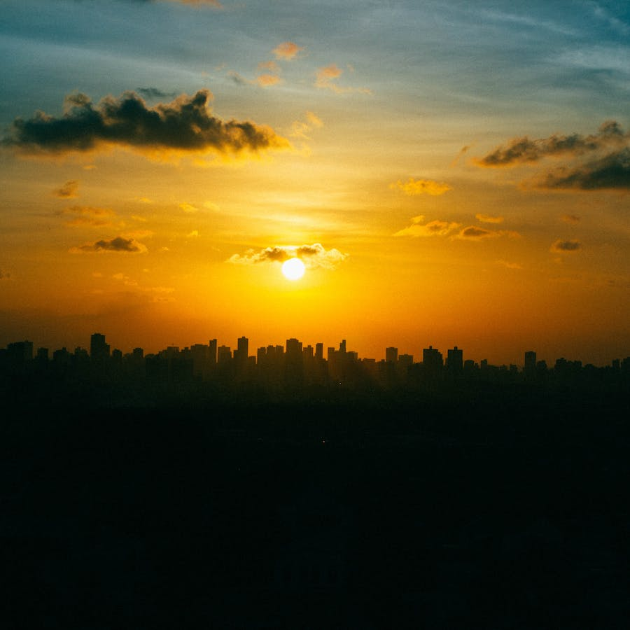 We Seek a Better City: The Liberating Power of Christian Hope