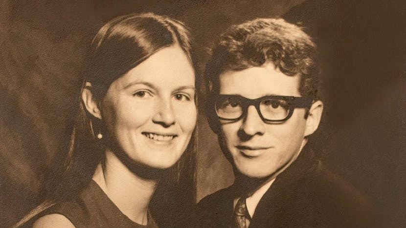 What Advice Would You Give Newly Married John Piper?