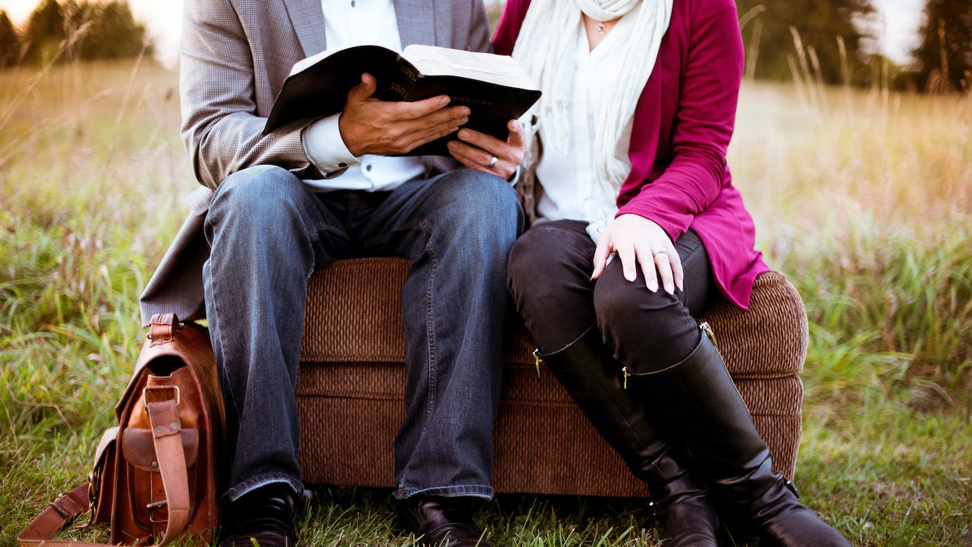 What Does It Mean for a Man to Lead His Family Spiritually