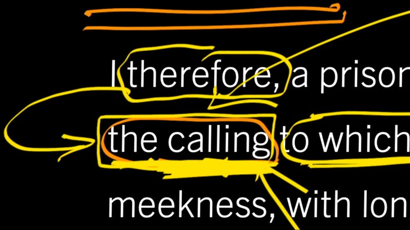What Is Our Infinitely Valuable Calling?