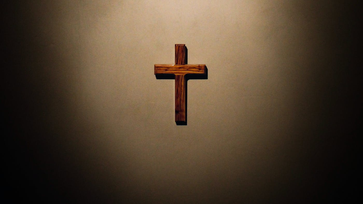 What's the Significance of Simon Carrying Jesus's Cross? | Desiring God
