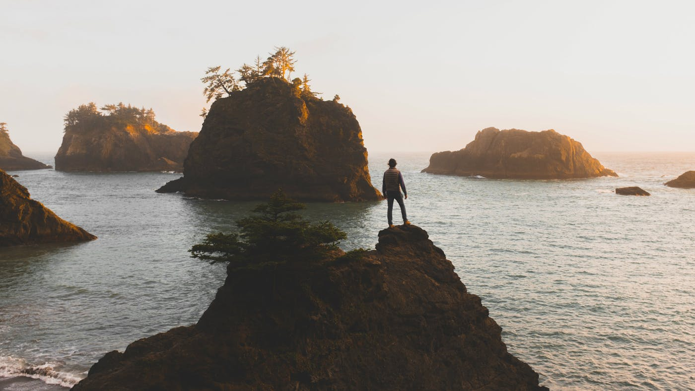 What to Do When We're Prayerless | Desiring God