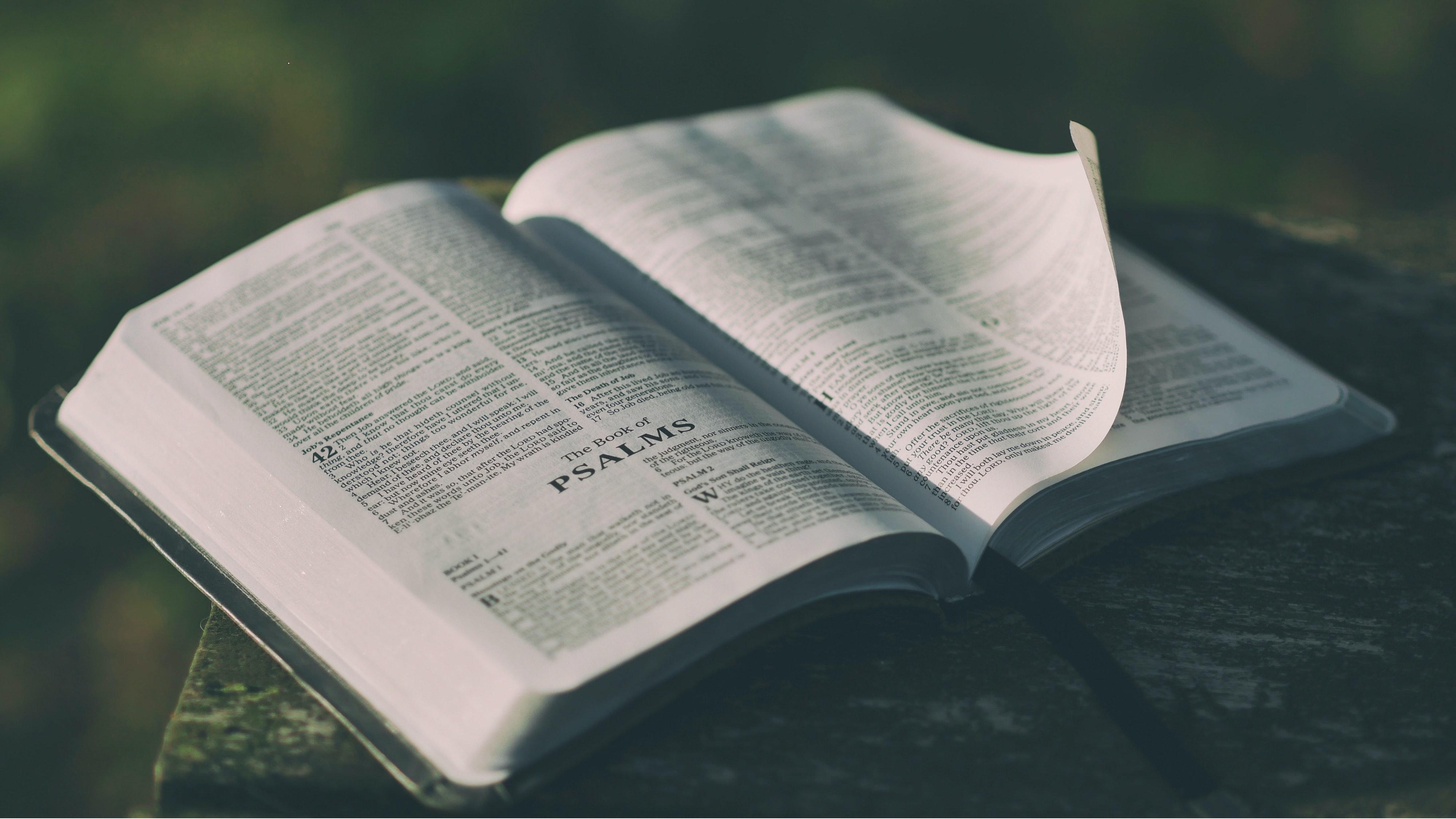 CHRISTIAN WAY OF LIFE Applying Gods Word More Fully (May 2013)