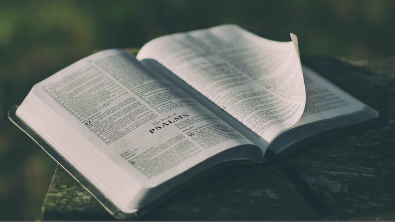 What Value Is The Old Testament To The Christian Life