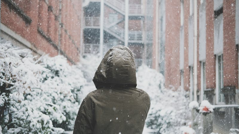 What Winter Can Do to a Soul