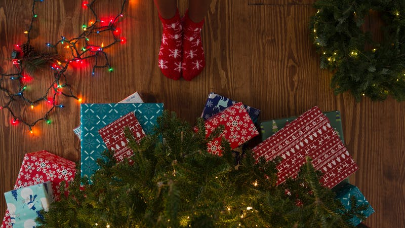 Why christmas never lives up to the buildup long room for Why christmas is the best holiday