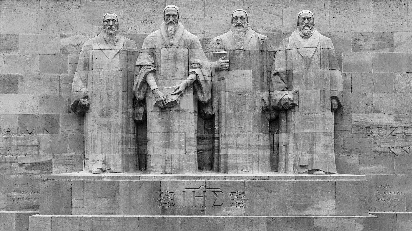 dff39ae28579 Why Do We Celebrate the Protestant Reformation