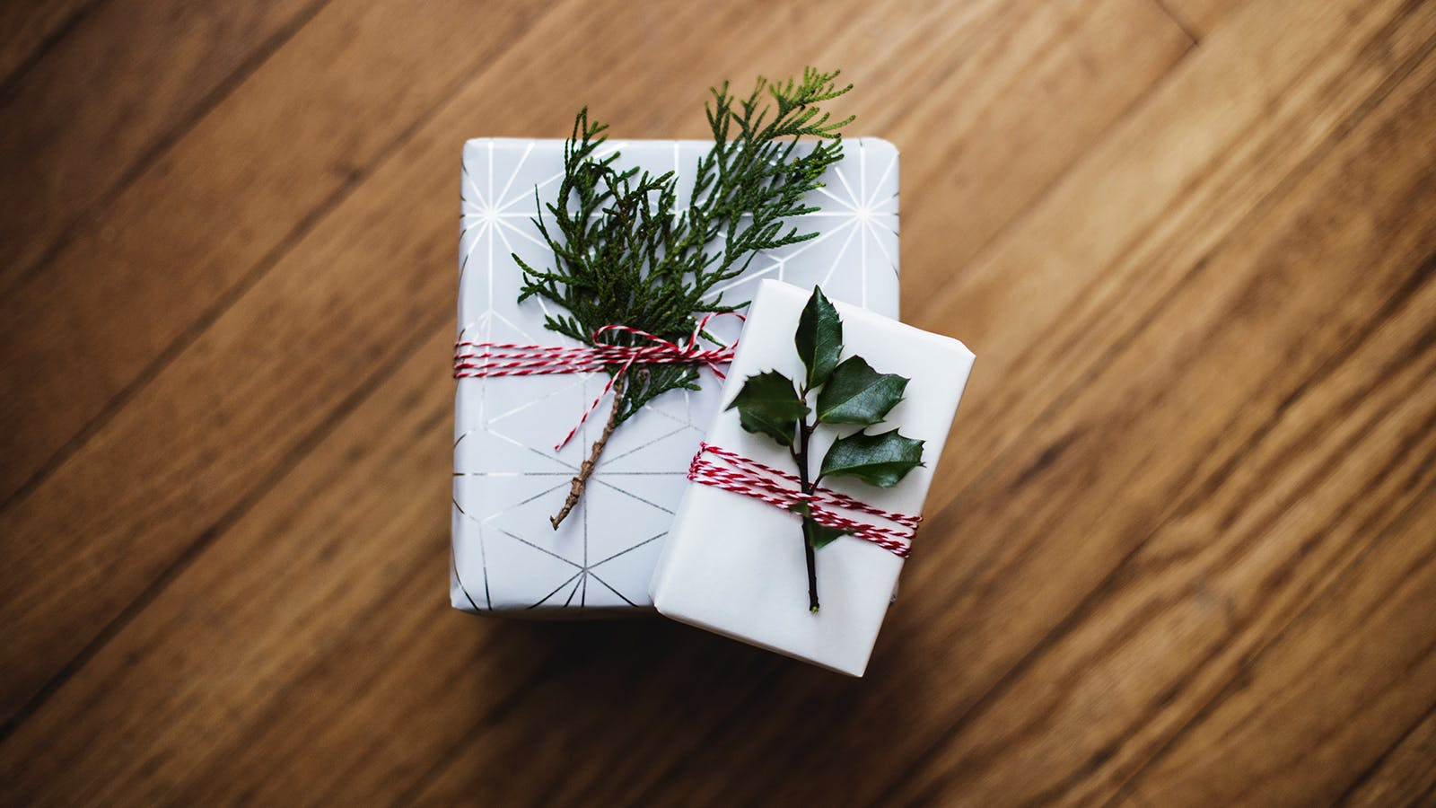 Why Do We Give Christmas Gifts?