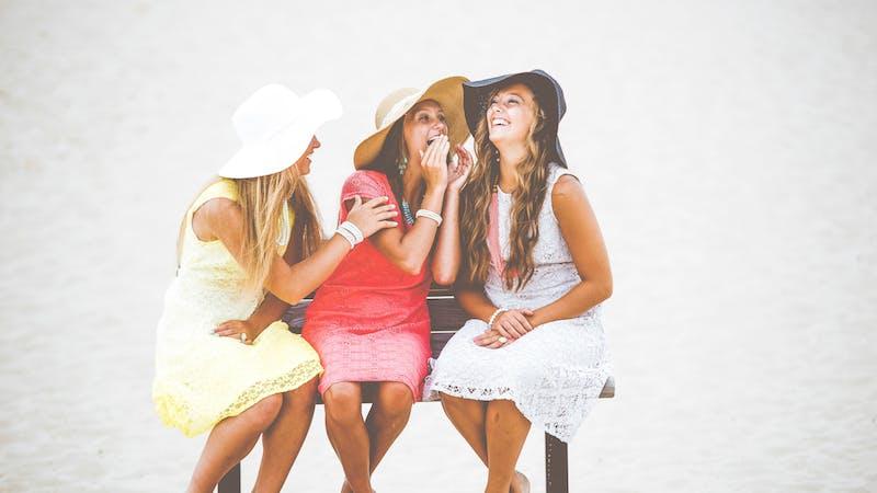 Why Does Gossip Feel So Good?
