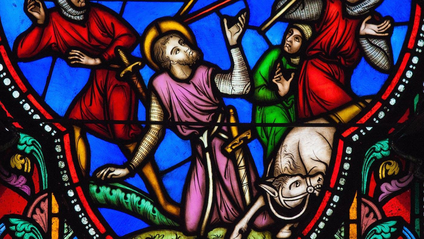 Why I Love the Apostle Paul | Desiring God