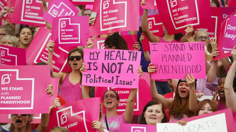 Why Is the Abortion Industry Run by Women?