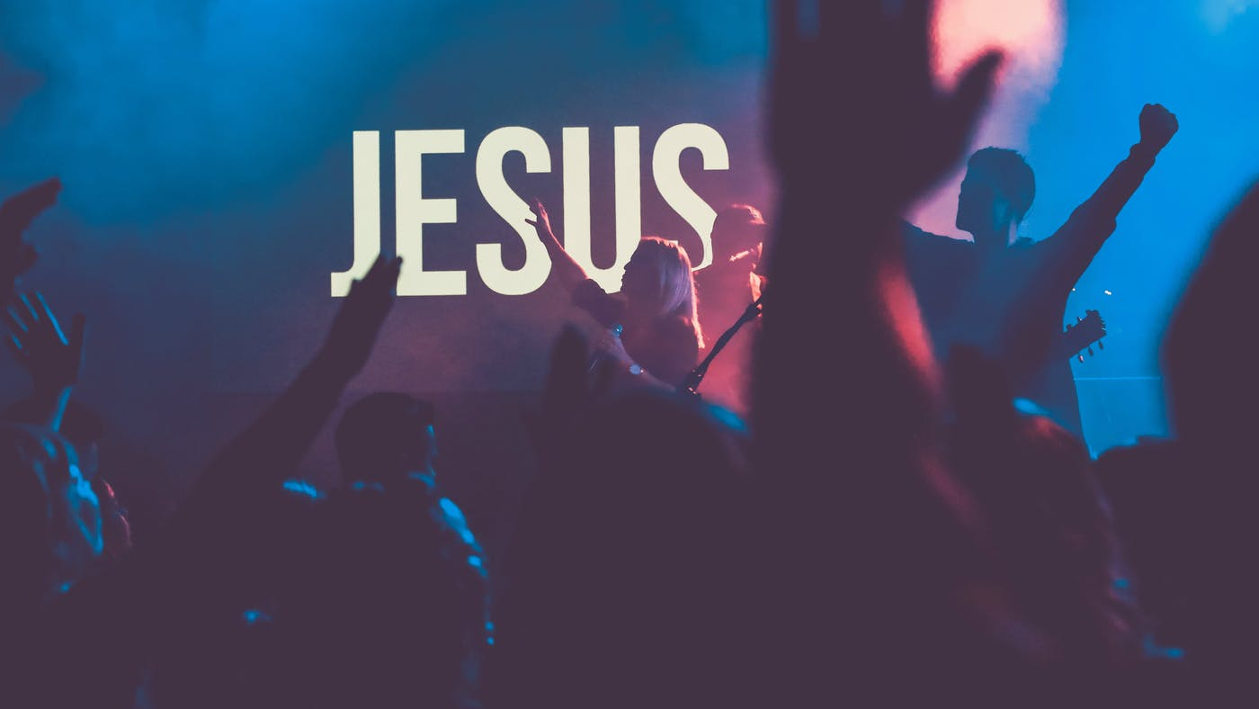 Why Should I Go to Church? | Desiring God