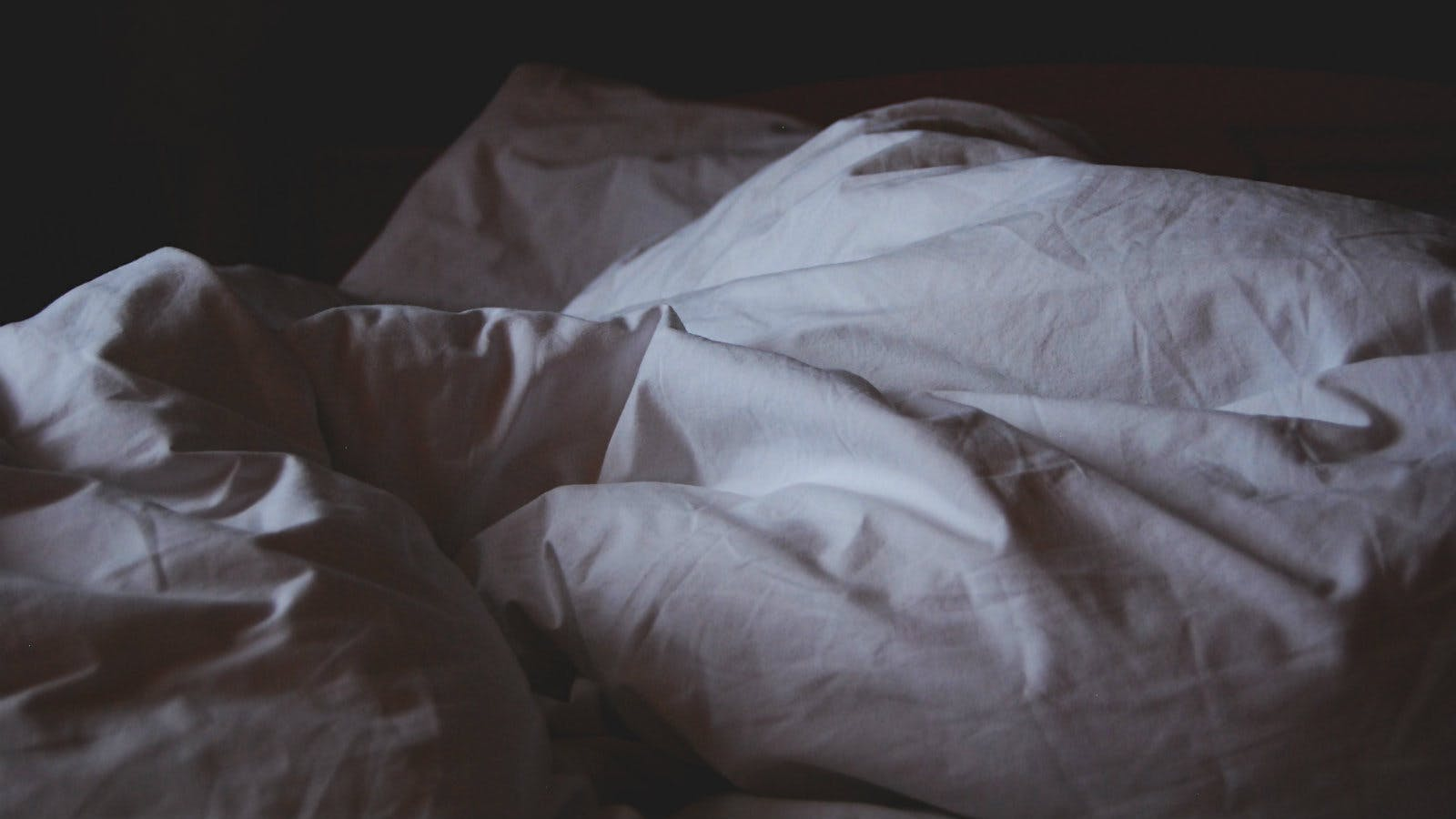 Why We Really Sleep In
