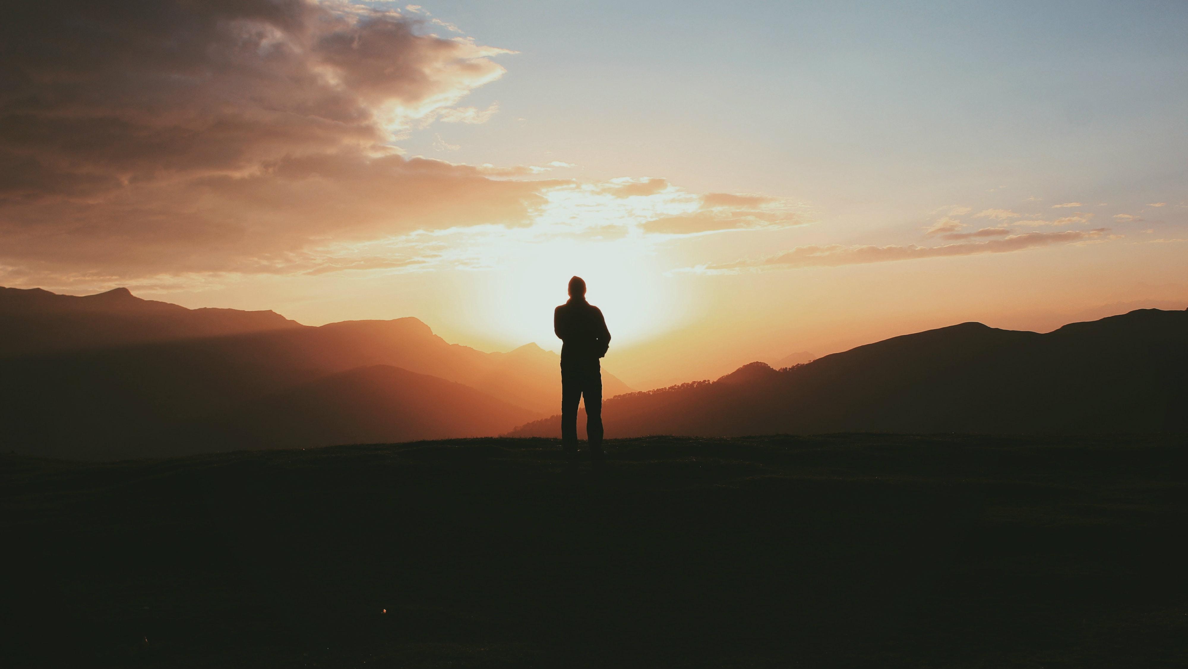 Resultado de imagem para We worship a God who is greater than our greatest problem.