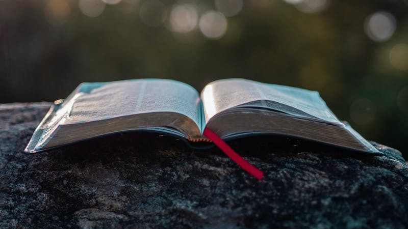 You Can Memorize Scripture This Year