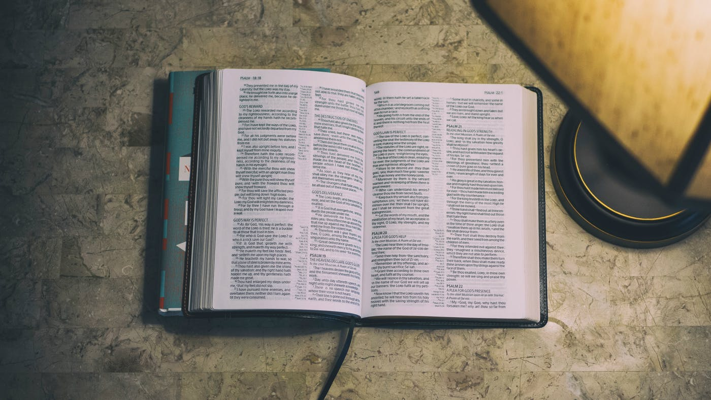 Why Do We Give Up On Bible Reading Desiring God