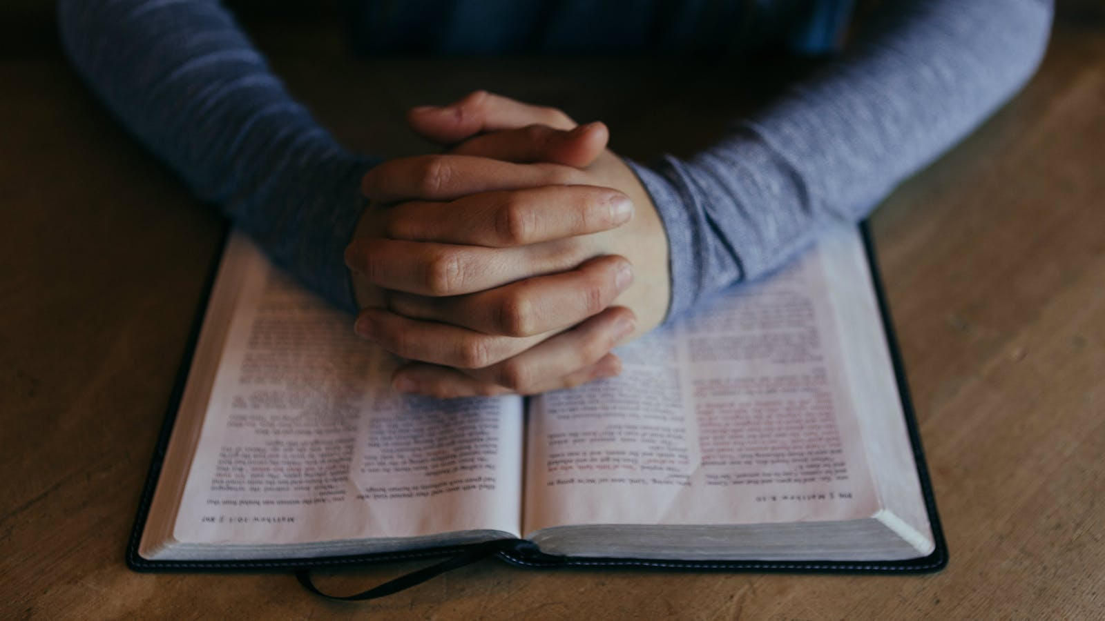 Thom S. Rainer on Seven Heartfelt Prayers by Pastors for Their Churches in 2021