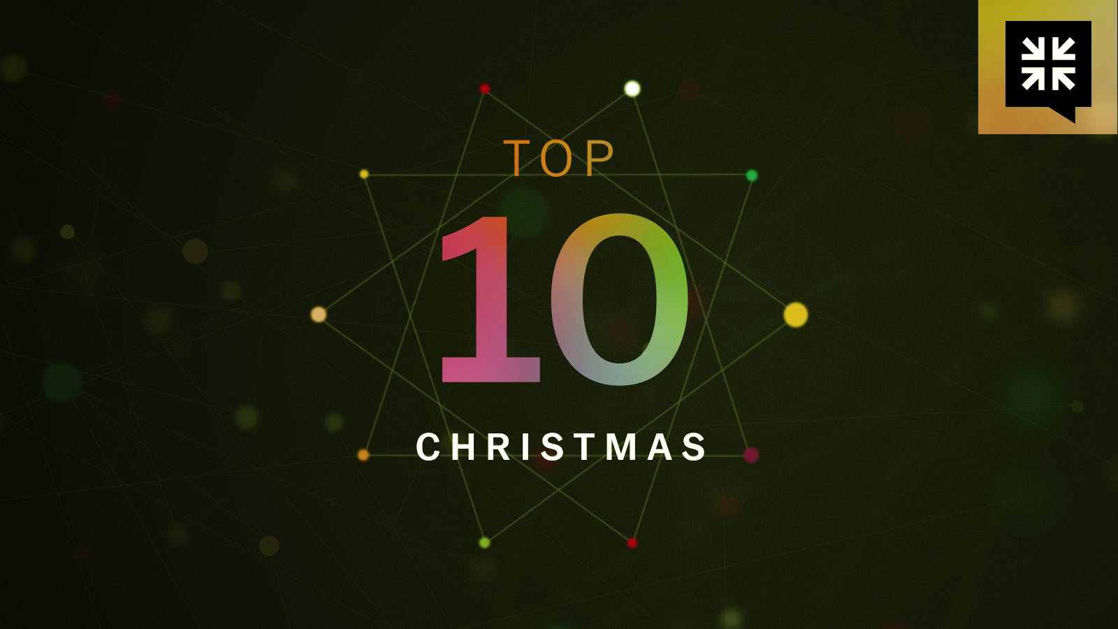 Your Top Ten Questions About Christmas